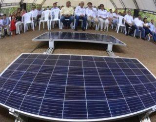 Granja solar generará energía sostenible para la industria y comunidad de Ibagué