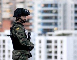 Valle tendrá dos batallones más de Fuerzas Especiales del Ejército