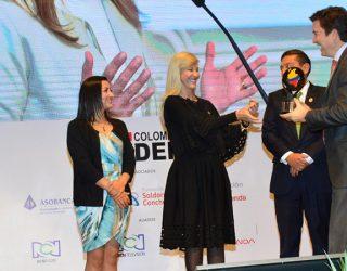 Dilian Francisca Toro, la mejor gobernadora de Colombia