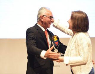Guillermo Alfonso Jaramillo es seleccionado como uno de los mejores alcaldes de Colombia