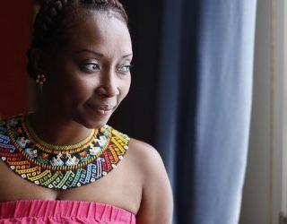 Personajes del año: Nidia Sofía Góngora Bonilla de Timbiquí