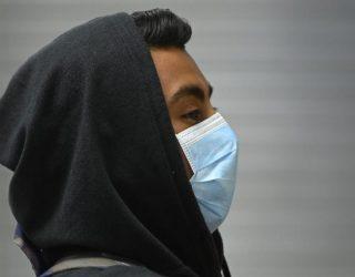 Dado de alta paciente con coronavirus en Buga
