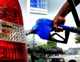 Galón de gasolina baja a $8300 en promedio en Cali tras decisión de Duque