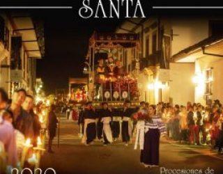 Popayán: se cancelan procesiones de Semana Santa 2020 por emergencia del Covid-19  Leer más en: http://elnuevoliberal.com/popayan-se-cancelan-la-semana-santa-2020-por-emergencia-por-covid-19/#ixzz6GzCh2bXq