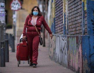 Desde el lunes será obligatorio el 'pico y género' en Bogotá: Claudia López