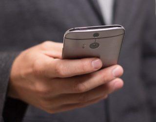 Cómo afecta a nuestro cuerpo el uso excesivo de los smartphones