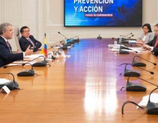 Colombia es elegida como miembro del comité de la OMS