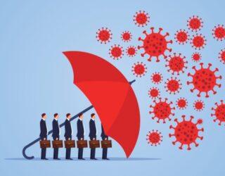 Percepción empresarial en abril reflejó la incertidumbre que vive el país