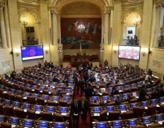 Estos son los retos de la nueva legislatura del Congreso