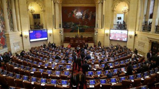 Senado de la República aprobó artículo que suspende Ley de garantías