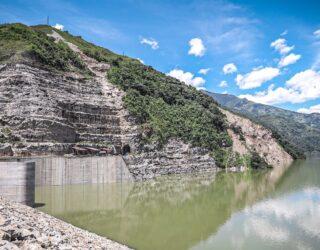 Exigen a Quintero que presente pruebas sobre supuestos materiales deficientes en Hidroituango