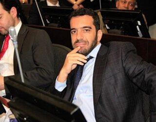 Partidos reiteran apoyo a Arturo Char