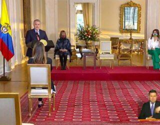 Presidente Duque promulgó cadena perpetua en Colombia: esto es lo que significa