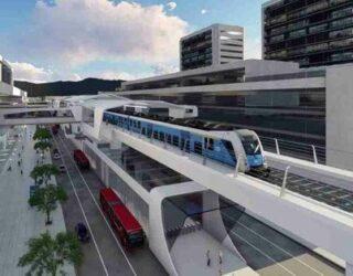 Gobierno firmó garantía de $2,4 billones para financiación del Metro de Bogotá