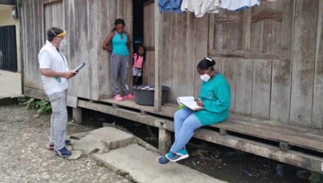 Colombia, de las cuarentenas al aislamiento selectivo