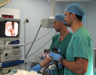 Actualizan inventario de los activos fijos del Hospital Luis Ablanque de la Plata de Buenaventura