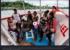 Video: Así es como el barco hospital San Raffaele ayuda al Pacífico