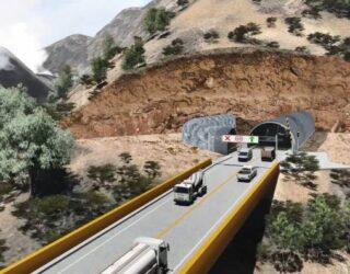 Las grandes obras que se pondrán en marcha en el 2021 en la región