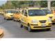 Comienzan a regir los cambios en el pico y placa para taxis en Cali