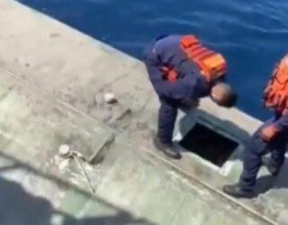 Van 10 semisumergibles con droga incautados en el Pacífico