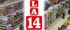 Almacenes La 14, a liquidación tras no superar problemas económicos