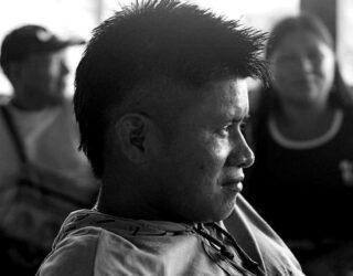 Asesinan a líder indígena en Acandí, Chocó
