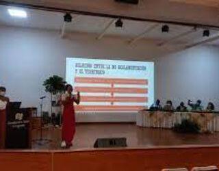 """Se realizó con éxito la Feria de la Palabra """"Buenaventura y el Pacífico"""""""