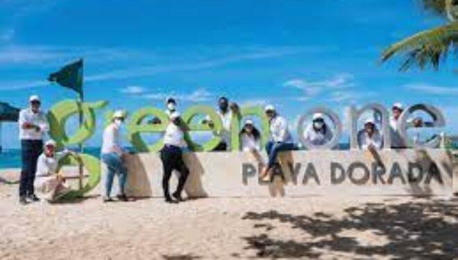 La Dirección General Marítima y el Hotel Magüipi lideraron el lanzamiento de Playa Dorada, en Buenaventura